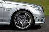 2010 Mercedes-Benz E 63 AMG Estate. Image by Mercedes-Benz.