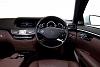 2011 Mercedes-Benz G-Wagen. Image by Mercedes-Benz.