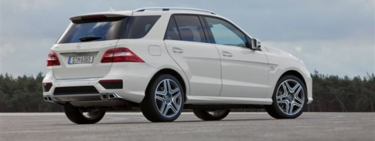 AMG M-Class prices announced | News | Mercedes-Benz | by Car