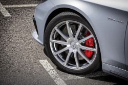 2013 Mercedes-Benz S 63 AMG. Image by Mercedes-Benz.