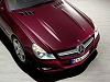Mercedes-Benz SL.