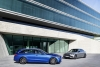 Wraps come off new Mercedes C-Class. Image by Mercedes AG.