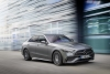 2021 Mercedes C-Class W206 Revealed. Image by Mercedes AG.