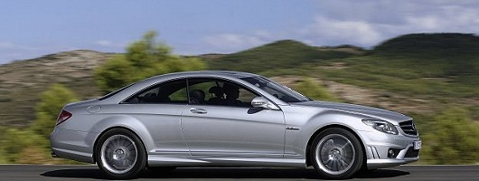 Free revving now an option on biggest Mercs. Image by Mercedes-Benz.