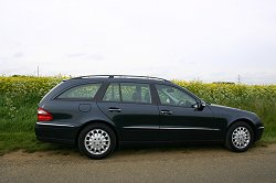 2004 mercedes benz e class estate review car reviews for 2004 mercedes benz e320 review