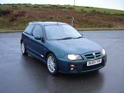 2004 MG ZR. Image by James Jenkins.