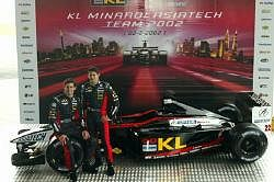 This may be the best chance yet for Minardi to push up the grid. Image by Minardi. Click here for a larger image.