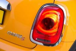 2014 MINI Cooper S. Image by MINI.