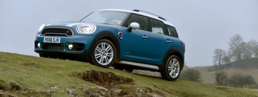 first drive mini countryman cooper s all4 car reviews. Black Bedroom Furniture Sets. Home Design Ideas
