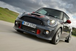 2013 MINI John Cooper Works GP. Image by MINI.