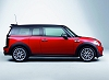 MINI Clubman Cooper S with John Cooper Works kit.