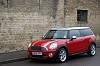 2008 MINI Cooper D Clubman. Image by Dave Jenkins.