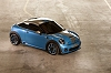2009 MINI Coup� concept. Image by MINI.