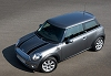 2009 MINI Graphite. Image by MINI.