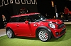 2008 MINI Cooper S John Cooper Works. Image by Newspress.