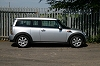 2009 MINI One Clubman. Image by Shane O' Donoghue.
