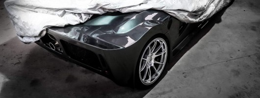 Avatar to unveil Roadster at the NEC. Image by Avatar.