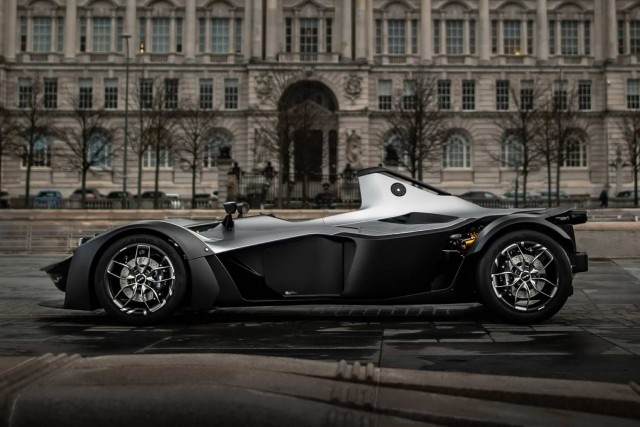 BAC renews Mono with a turbo. Image by BAC.