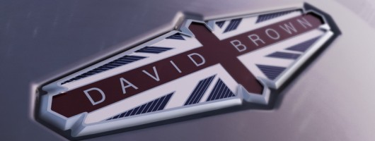 New British sports car on the way. Image by David Brown Automotive.