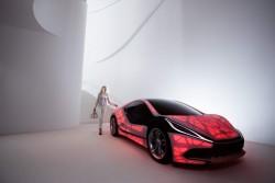 2015 EDAG Light Cocoon concept. Image by EDAG.