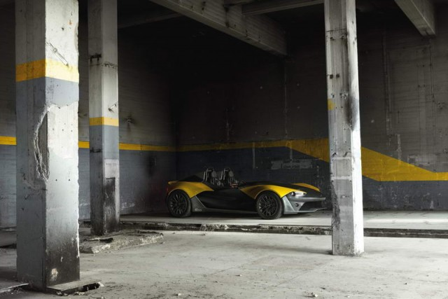Zenos launches its second model, the E10 S. Image by Zenos.