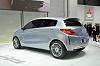 Mitsubishi Concept Global Small.