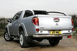 Week at the Wheel: Mitsubishi L200 Barbarian | Car Reviews | by Car