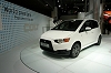Review: Mitsubishi at the Paris Motor Show. Image by Syd Wall.