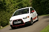 2009 Mitsubishi Colt Ralliart by Walkinshaw. Image by Lyndon McNeil.