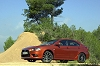2008 Mitsubishi Lancer Sportback Ralliart. Image by Kyle Fortune.