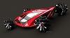 2025 Mitsubishi MMR25 concept. Image by Mitsubishi.