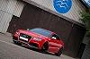 2010 MTM Audi RS5. Image by MTM.