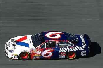 Rusty Wallace Ford >> Car Enthusiast - The 1999 NASCAR Winston Cup