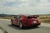 2010 Nissan 370Z Nismo. Image by Matt Vosper.