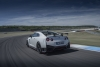 2021 Nissan GT-R Nismo 2020MY (R35). Image by Nissan.