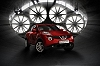 2010 Nissan Juke. Image by Nissan.