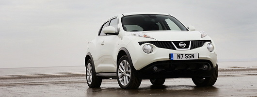 first drive nissan juke 1 6 dig t cvt 4x4 car reviews by car enthusiast. Black Bedroom Furniture Sets. Home Design Ideas