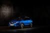 2021 Nissan Qashqai Mk3 Revealed. Image by Nissan.