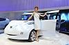 2010 Nissan Townpod concept.