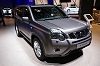 2010 Nissan X-Trail. Image by Headlineauto.