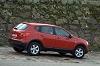 2007 Nissan Qashqai. Image by Shane O' Donoghue.