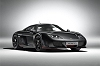 2011 Noble M600. Image by Noble.