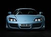 2010 Noble M600. Image by Noble.