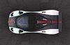 2009 Pagani Zonda Cinque Roadster. Image by Pagani.