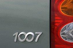 2004 Peugeot 1007. Image by Peugeot.