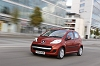 2009 Peugeot 107. Image by Peugeot.