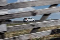 2015 Peugeot 208. Image by Peugeot.