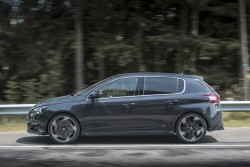first drive peugeot 308 gti 270 | car reviews |car enthusiast