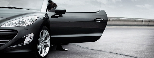 PeugeoTT. Image by Peugeot.