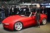 2010 Pininfarina Alfa Romeo Duettottanto concept.